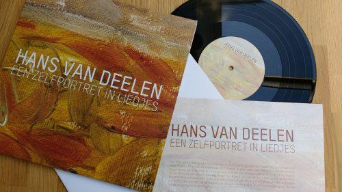 Hans van Deelen - Een zelfportret in liedjes